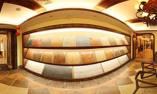 新中川陶瓷建材城-全景360