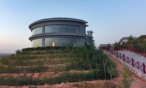 金沙灣酒莊全景360